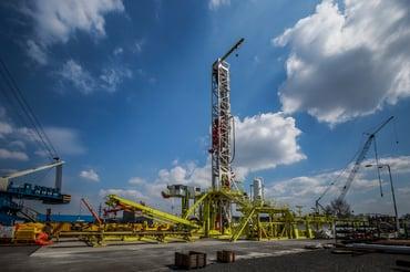 Drilling equipment